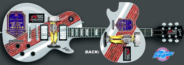 2014 Brickyard Guitar small
